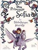 Princesse Sofia : La bibliothèque secrète