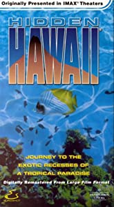 Imax / Hidden Hawaii [VHS]