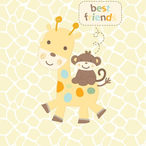 Summer Infant Swaddle Me PureLove - Best Friends - 1