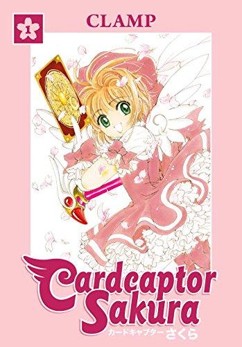 Cardcaptor Sakura Omnibus Volume 1 (Cardcaptor Sakura Omnibus (Dark Horse))
