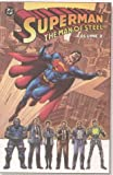 img - for Superman: The Man of Steel, vol 2 book / textbook / text book