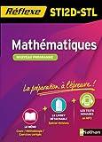 Mathématiques - Bacs STI2D/ STL...