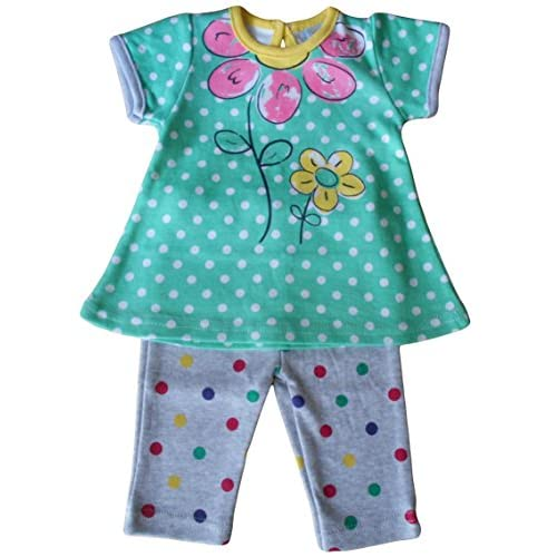 Popular 20 Baby Girls Summer Clothes