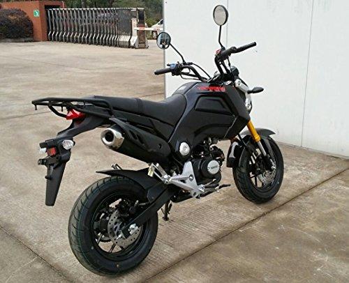 moto msx 50cc 4t neuf garantie 1 an. Black Bedroom Furniture Sets. Home Design Ideas