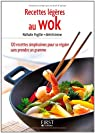 Recettes légères au wok par Vogtlin
