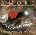 Amore:Great Italian Love Arias