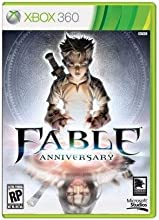 Fable Annivers Launch Ed X360
