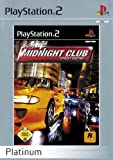 echange, troc MIDNIGHT CLUB PS2