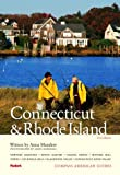Compass American Guides: Connecticut and Rhode Island, 1st Edition
