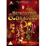 Dungeons & Dragons - The Complete Animated Series [DVD]by John Gibbs