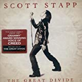 THE GREAT DIVIDE by SCOTT STAPP [Korean Imported] (2006)
