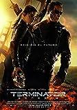 Terminator: Génesis [Blu-ray]