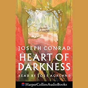 Heart of Darkness Audiobook