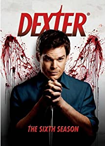 Dexter: The Sixth Season by Showtime Entertainment