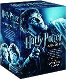 Coffret Harry Potter - L'intégrale des films 1 à 6