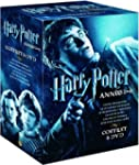 Coffret Harry Potter - L'int�grale de...