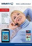 Software - klickTel Telefon- und Branchenbuch inkl. R�ckw�rtssuche Herbst 2014