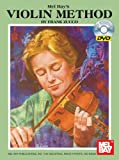 img - for Mel Bay Violin Method book / textbook / text book
