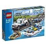 Lego City - 60045 - Jeu De Constructi...