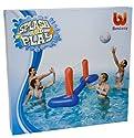Wasser Volleyballset / Volleyball Set aufblasbar / für Pool, Schwimmbad, baden und mehr, BESTWAY, 52133B