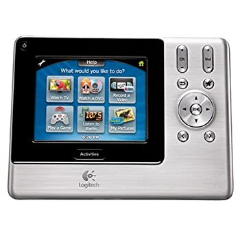 513FN5JPMDL. SS350  Logitech Harmony 1000 Advanced Universal Remote   $249 Shipped