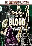 echange, troc Brides of Blood [Import USA Zone 1]
