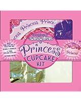 Sassafras Enterprises 2217 Princess Cupcake Kit