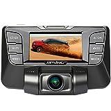REXING S300 Dash Cam Pro 1080P 170&