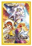 バトルスピリッツ 剣刃編 コレクションスリーブ2 「キザクラ&大天使ララファエル」