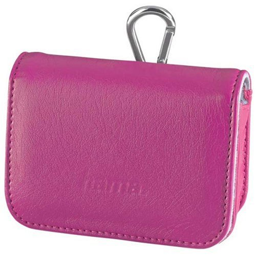 Hama Fancy Funny Df11 Camera Bag, Pink