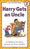 Harry Gets an Uncle (I Can Read Book 2)