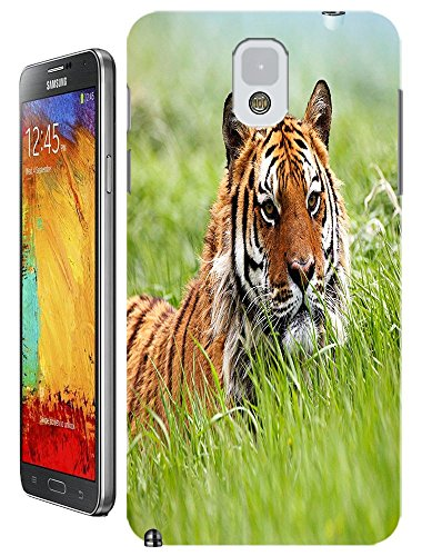 Lovely Power Tigers Cases Covers Phone Hard Back Cases Beautiful Nice Cute Animal Hot Selling Cell Phone Cases For Samsung Galaxy Note 3 # 1