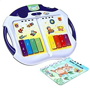 Power Touch Baby Reading System