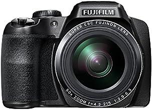 FUJIFILM デジタルカメラ S9900W ブラック S9900W B