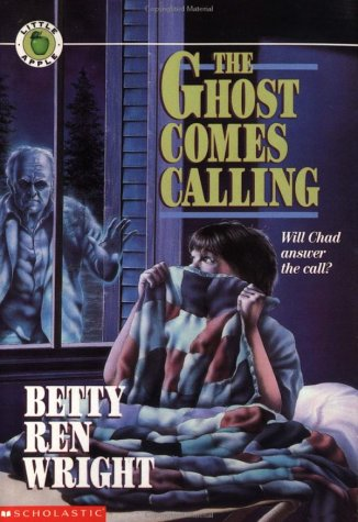 The Ghost Comes Calling (Little Apple), BETTY REN WRIGHT