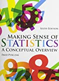 img - for Making Sense of Statistics book / textbook / text book