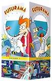 echange, troc Futurama : Intégrale Saison 1 - Coffret 3 VHS