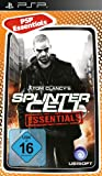 Splinter Cell -Essentials (PSP)