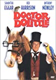 Doctor Dolittle [DVD] [1967] [Region 1] [US Import] [NTSC]