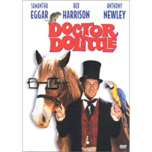 dr dolittle rex