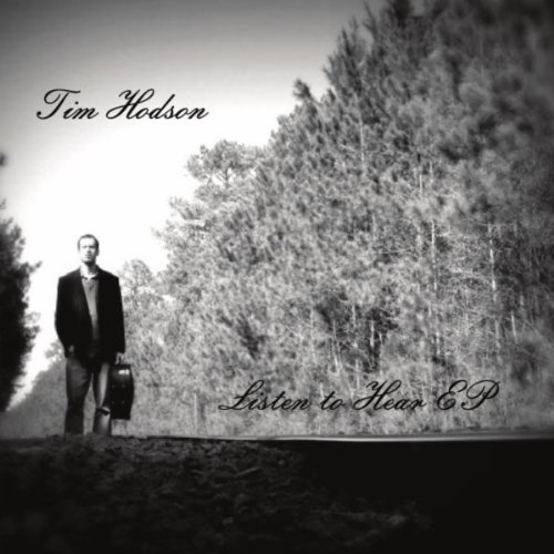 Tim Hodson-Listen To Hear-CDEP-FLAC-2010-JLM Download