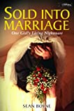 Cover of Sold into Marriage by Sean Boyne Brigid Tobin 0862785812
