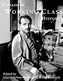 img - for Canadian Working Class History book / textbook / text book