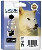 Epson T0961 Ink Cartridge - Photo Black
