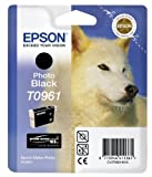 Epson T0961 Tintenpatrone Husky, Singlepack, Foto schwarz bei amazon kaufen