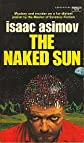 The Naked Sun (Fawcett Crest Book)