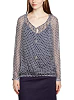ESPRIT Collection Blusa Cinuria (Multicolor)