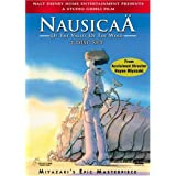 Nausica� of the Valley of the Wind ~ Alison Lohman