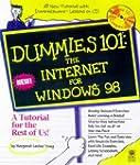 Internet for Windows 98 (Dummies 101)
