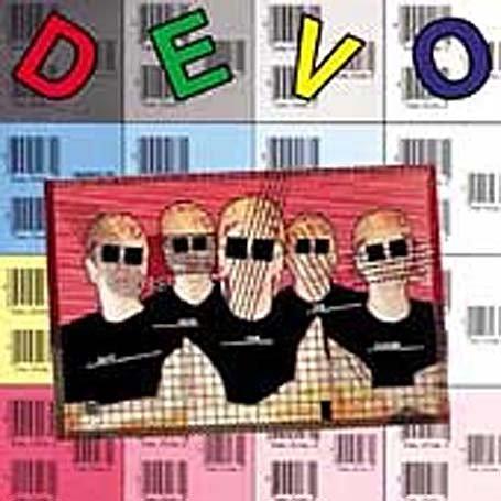 DEVO - Dev�o Live - Zortam Music